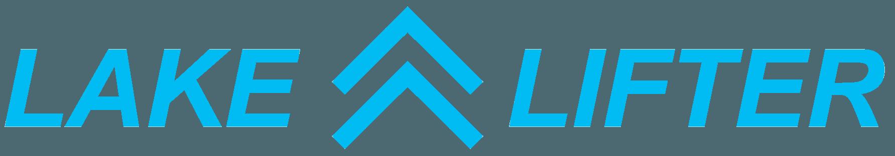 Lake Lifter Logo