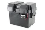 12 Volt Battery Box