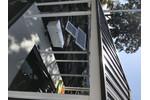 Boat Hoist & Boat Lift Solar Charging Kit - 20w-24v