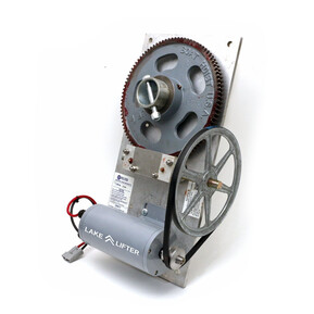Direct Drive Boat Lift Motor