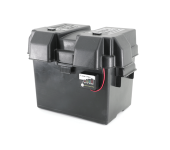12 Volt Battery Box (Group 24 Size)