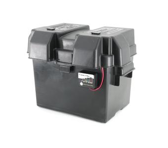 12v Battery Box (Group 27 Size)