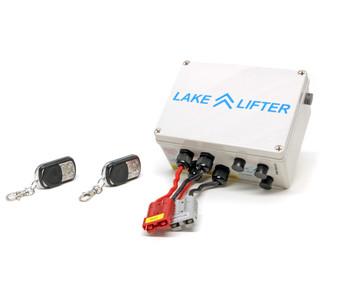 Motor Master Control Box + Remotes