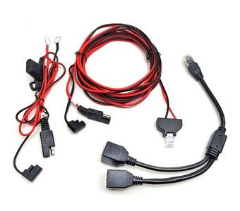 Push Button Conversion Kit for HydroHoist