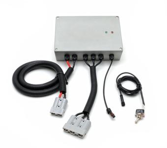 Blower Motor Control Box