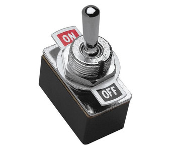 Boat Lift Blower Motor Trigger Switch