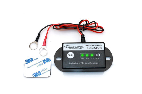 Battery Status Indicator