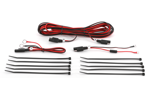 Solar Panel Wire Replacement Kit